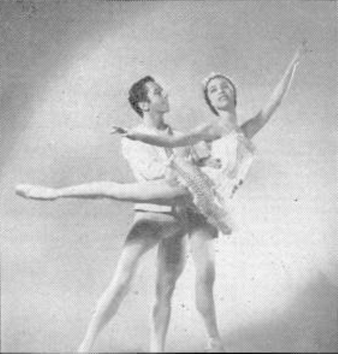 Facts about Maria Tallchief