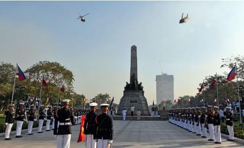Manila Facts