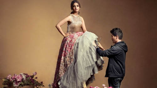 Manish Malhotra Facts
