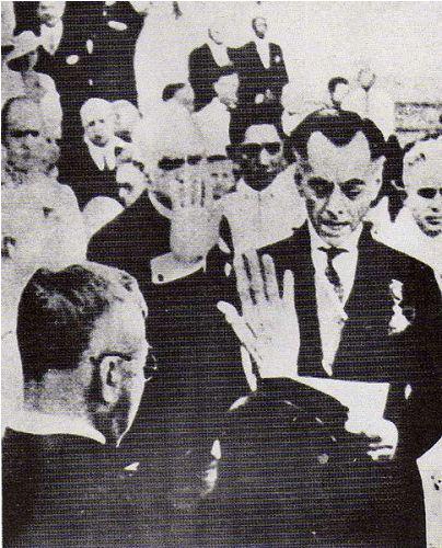Manuel Quezon Image