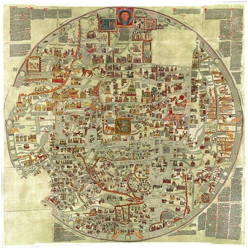 Mappa Mundi Pictures