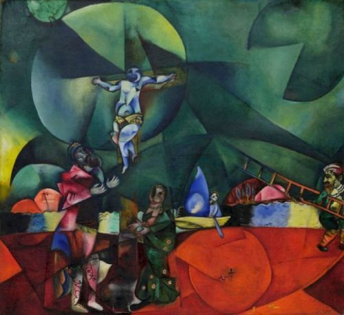 Marc Chagall 1912