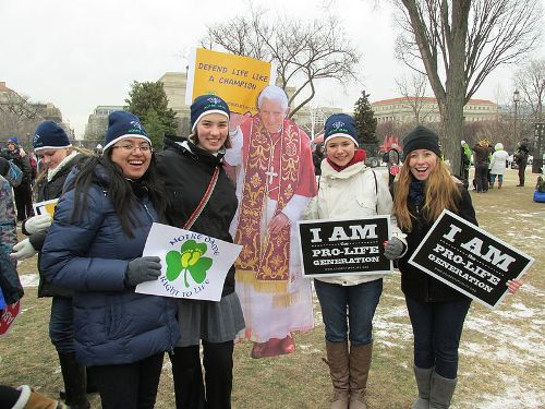 March for Life Facts
