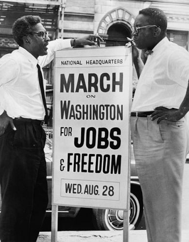 March on Washington Pic