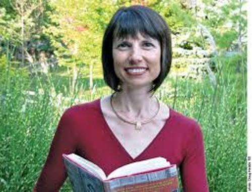Margaret Peterson Haddix Image