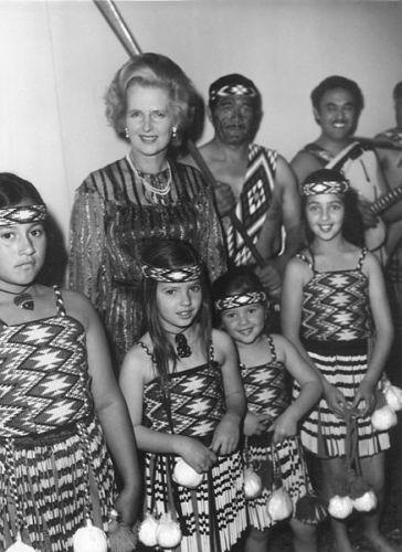 Margaret Thatcher Image