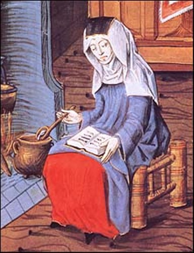 Margery Kempe Facts