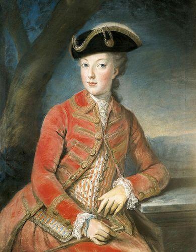 Marie Antoinette Pic