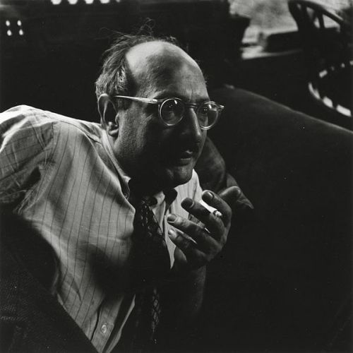 Facts about Mark Rothko