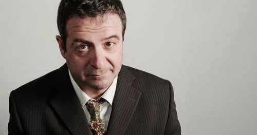Facts about Mark Thomas