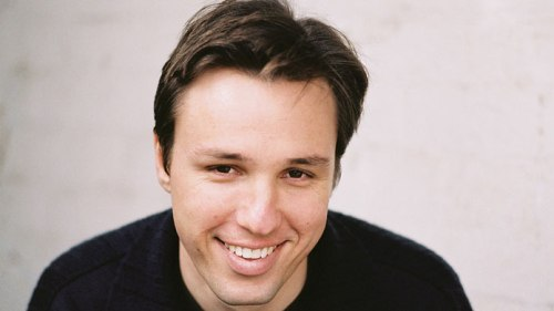 Facts about Markus Zusak
