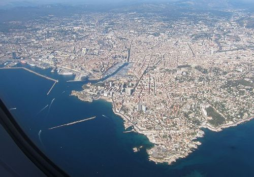 Facts about Marseille France