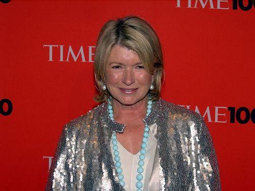 Facts about Martha Stewart