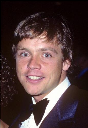 Mark Hamill 1978