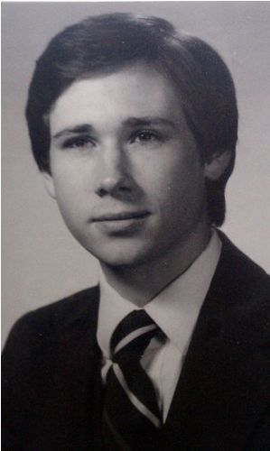 Mark Kirk Young