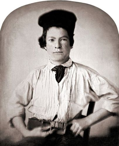 Mark Twain 1850