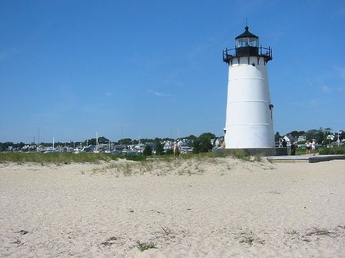 Martha's Vineyard Facts