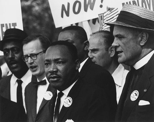 Martin Luther King Jr I Have a Dream Speech facts