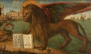 Facts about Mark the Evangelist