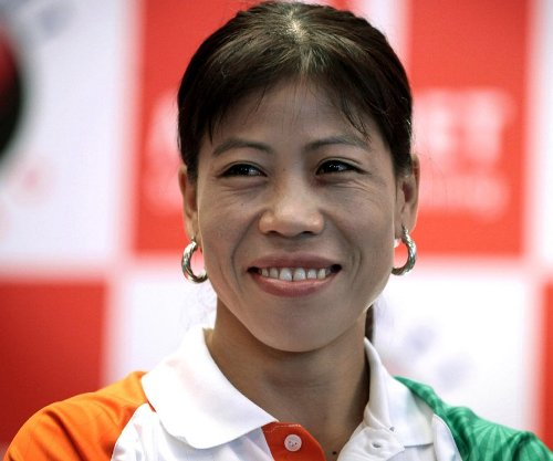 Facts about Mary Kom
