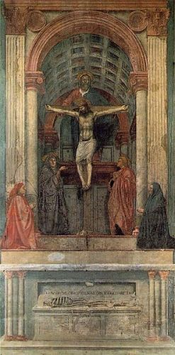 Facts about Masaccio