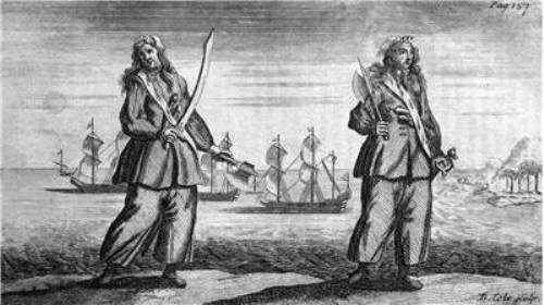 Mary Read Pic
