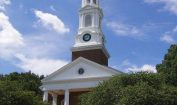 Mary and Joseph Church