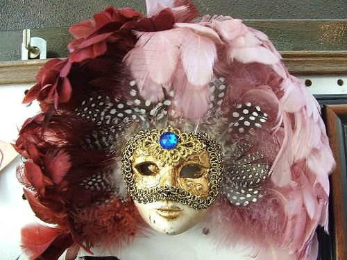 Masquerade Masks Facts
