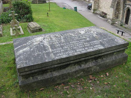 Shelley Grave