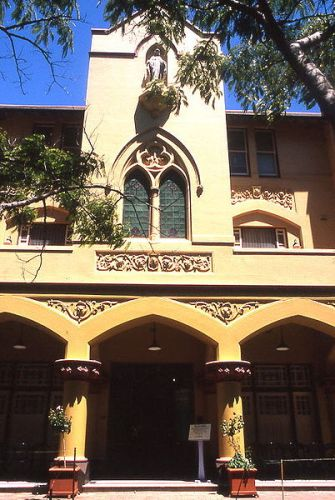 facts about Mary MacKillop