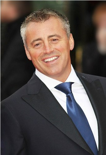Facts about Matt LeBlanc