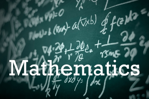 Mathematics Pic