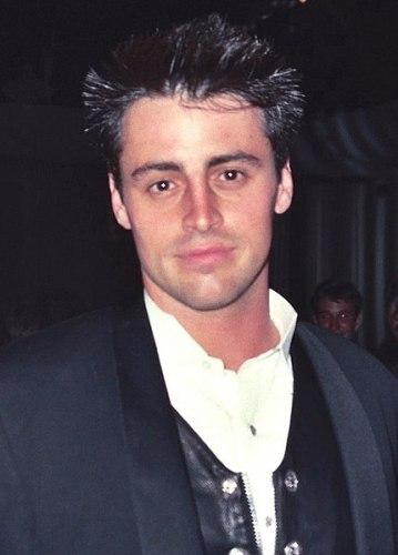Matt LeBlanc 1995