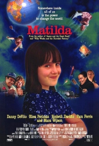 Facts about Matilda