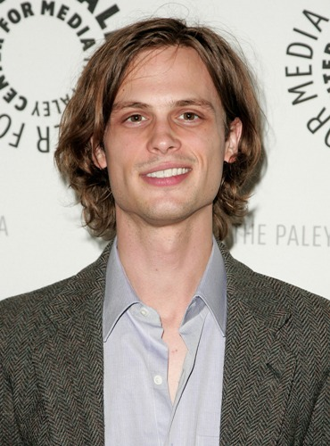 Facts about Matthew Gray Gubler