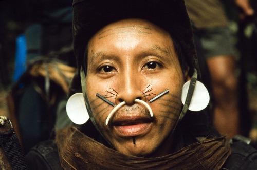 Matis Tribe Pic