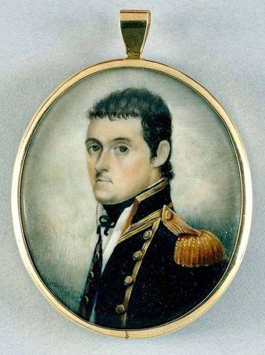 Matthew Flinders 1801