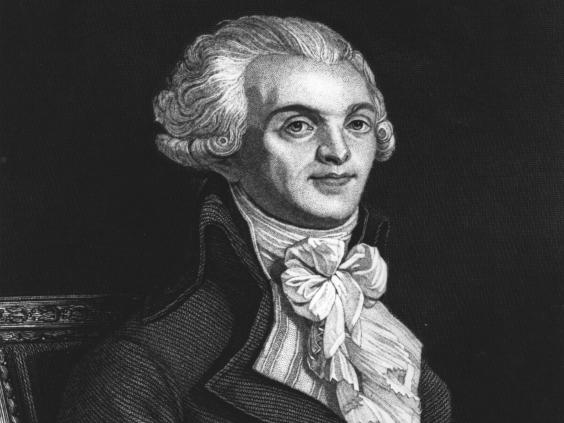 maximilien de robespierre a unconventional hero Essay about maximilien de robespierre, a unconventional hero maximilien de robespierre was a very complex revolutionary political leader who greatly influenced the french revolution although he was a left-wing bourgeoisie inspired by enlightenment principles and philosophers such as jean-jacques rousseau and montesquieu, many considered his.